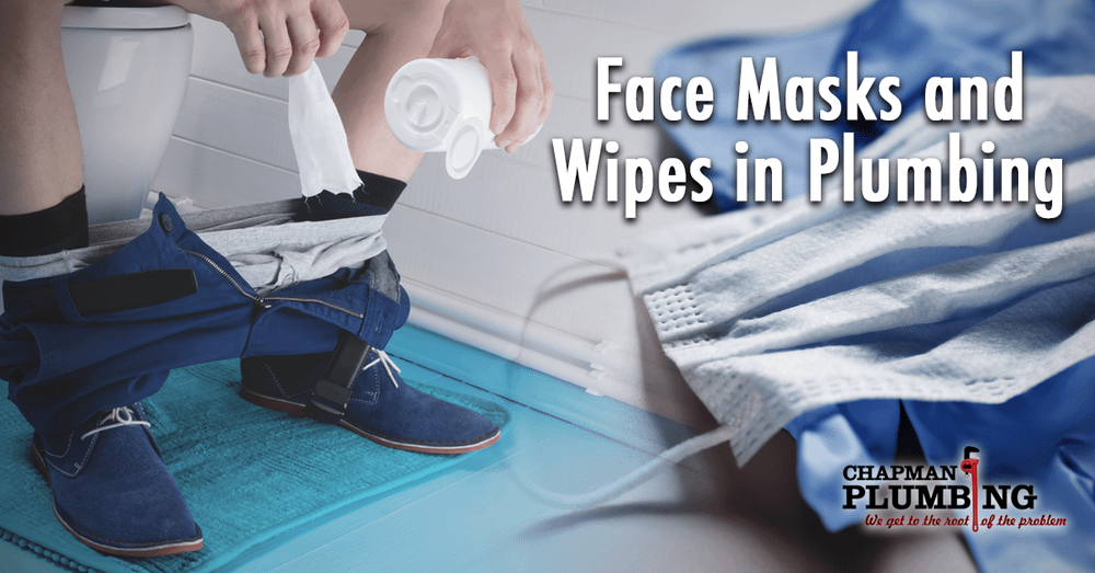 Facemask and Wipes
