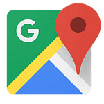 googlw map icon