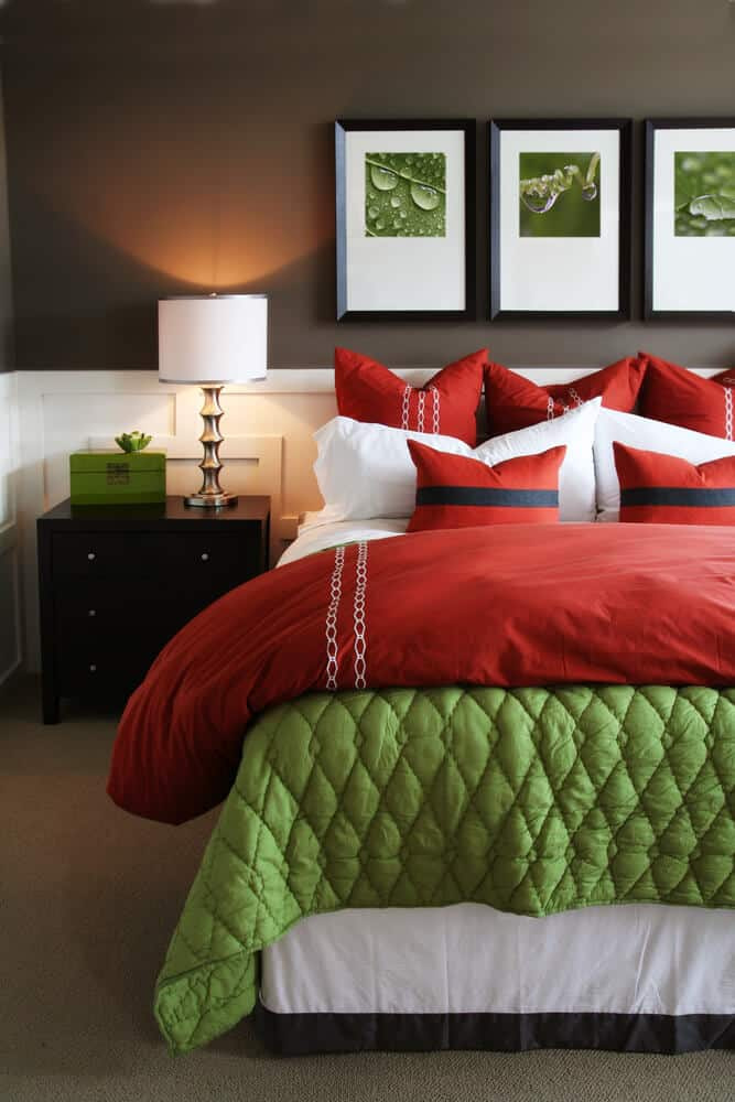 Red_Green_Bed